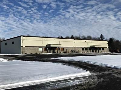Wisconsin Rapids Commercial Lease For Lease: 7375 Integrity Way