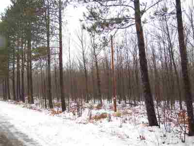 Westboro Residential Lots & Land For Sale: County Road D