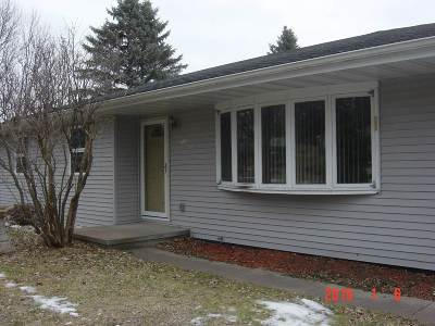 Wausau Single Family Home Active - With Offer: 3217 Seymour Lane