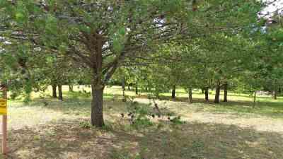 Stevens Point Residential Lots & Land For Sale: Lot 01 Sunrise Drive