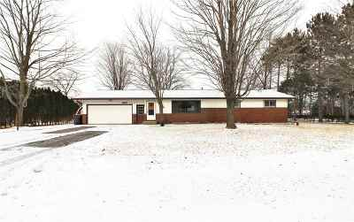Wausau Single Family Home For Sale: 902 Dahlia Lane