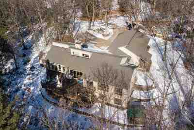 Wisconsin Rapids Single Family Home For Sale: 4457 Haferman Heights