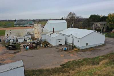 Medford Commercial For Sale: 2401 County Road C