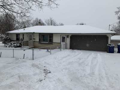 Wausau Single Family Home Active - With Offer: 2702 N 8th Street
