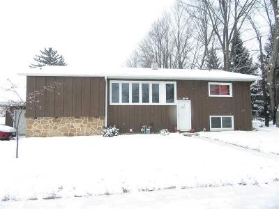 Stevens Point Multi Family Home Active - With Offer: 308-310 Vincent Street
