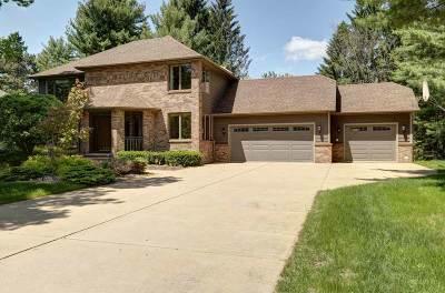 Weston Single Family Home For Sale: 5406 Dj Lane