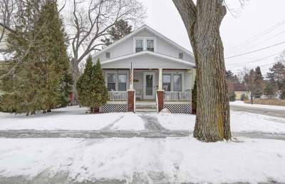 Wausau Single Family Home Active - With Offer: 2023 Garth Street