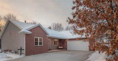 Stevens Point  Single Family Home Active - With Offer: 7158 Moraine Valley Lane