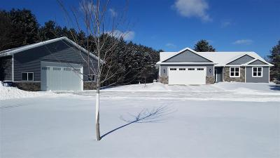 Amherst Single Family Home Active - With Offer: 4684 Turkey Trail