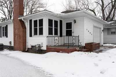 Wausau Single Family Home Active - With Offer: 1807 Fleming Street