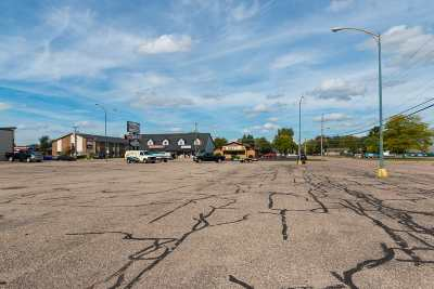 Wisconsin Rapids Commercial Lease For Lease: 940 Huntington Avenue