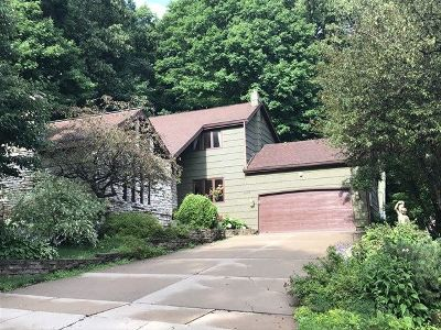 Wausau Single Family Home For Sale: 1104 Parcher Street