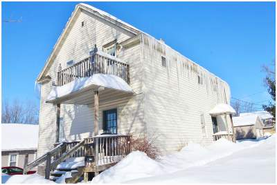 Wausau WI Multi Family Home Active - With Offer: $89,900