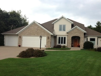 Stevens Point Single Family Home Active - With Offer: 5508 Oakwood Avenue