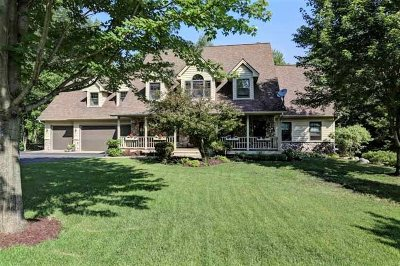 Wausau WI Single Family Home For Sale: $624,900