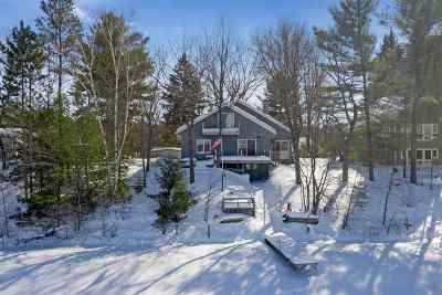 Marathon County, Portage County Single Family Home Active - With Offer: 202450 Bridgeview Lane