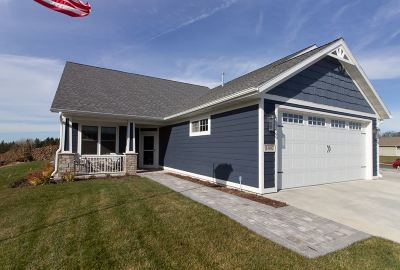 Wausau WI Condo/Townhouse For Sale: $319,900
