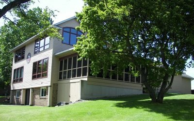 Wausau WI Single Family Home For Sale: $769,900