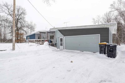 Mosinee Single Family Home Active - With Offer: 213723 County Road B