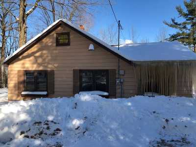 Mosinee Single Family Home Active - With Offer: 412 Lotus Street