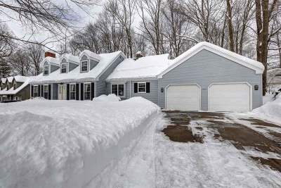 Wausau Single Family Home Active - With Offer: 1022 Spring Street