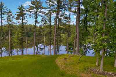 Wisconsin Rapids Residential Lots & Land For Sale: Lot 16 Fly Rod Trail