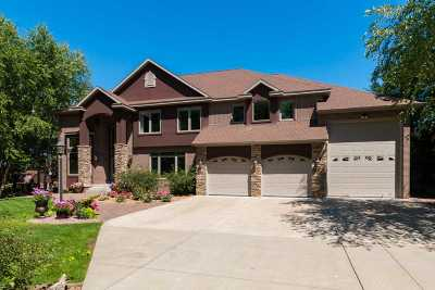 Stevens Point  Single Family Home For Sale: 2116 Eagle Summit Drive