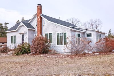 Stevens Point WI Single Family Home For Sale: $210,000
