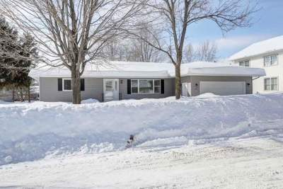 Wausau Single Family Home Active - With Offer: 1740 Plum Drive