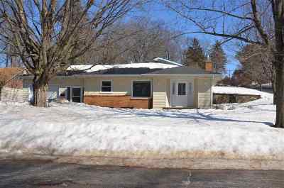 Wausau Single Family Home Active - With Offer: 519 S 12th Street