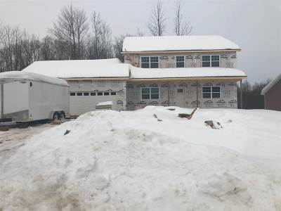 Wausau Single Family Home Active - With Offer: 2200 Kingfisher Lane
