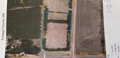 Residential Lots & Land For Sale: 2651* County Road J