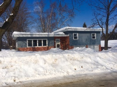 Wausau Single Family Home Active - With Offer: 1108 Spruce Street