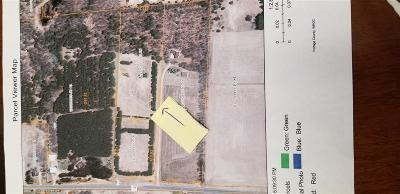 Residential Lots & Land For Sale: 2659* County Road J North