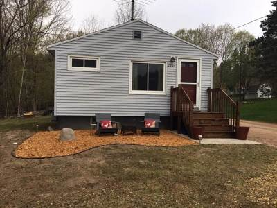 Wausau Single Family Home Active - With Offer: 2504 N 4th Avenue