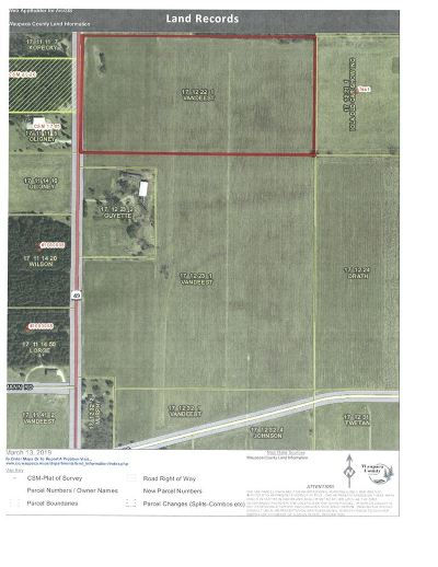Iola Residential Lots & Land For Sale: State Highway 49