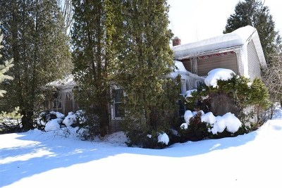 Mosinee Single Family Home Active - With Offer: 145785 State Highway 153