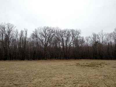 Westboro Residential Lots & Land For Sale: On Rindt Road