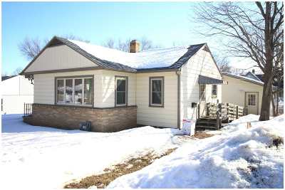 Wausau Single Family Home Active - With Offer: 219 N 7th Avenue