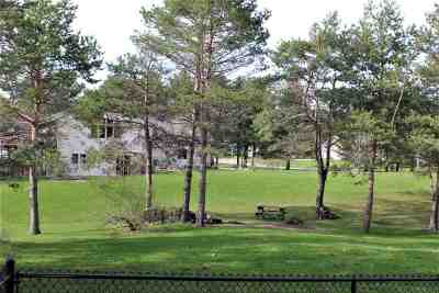 Merrill Single Family Home Active - With Offer: N3104 State Highway 107