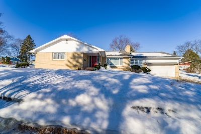 Wausau Single Family Home Active - With Offer: 120 S 8th Avenue