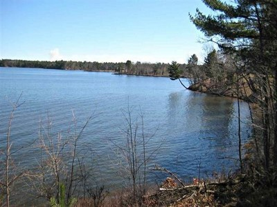Wisconsin Rapids Residential Lots & Land For Sale: Lot 5 South Shore Drive