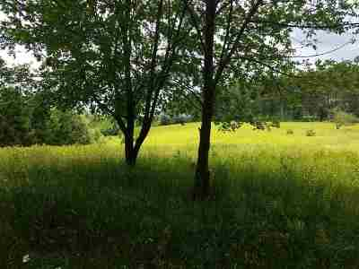 Rib Lake Residential Lots & Land For Sale: Rustic Road