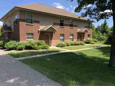 Stevens Point Multi Family Home For Sale: 3700 Doolittle Drive