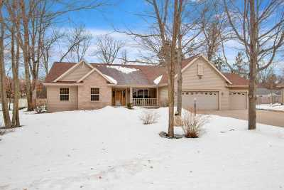 Stevens Point Single Family Home Active - With Offer: 1816 Schiller Drive
