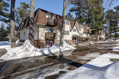 Wausau Multi Family Home For Sale: 3633 N 6th Street