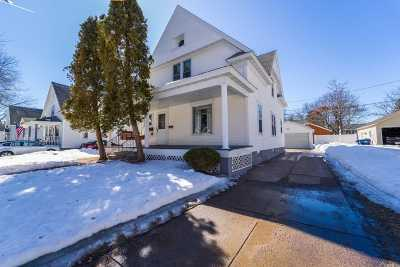 Wausau Single Family Home Active - With Offer: 322 N 5th Avenue