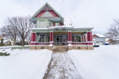 Wausau Single Family Home For Sale: 504 Franklin Street