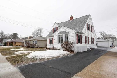 Wausau Single Family Home Active - With Offer: 156 Kent Street