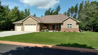 Stevens Point  Single Family Home For Sale: 4716 Norway Pine Drive